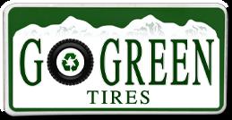 Go Green Tires